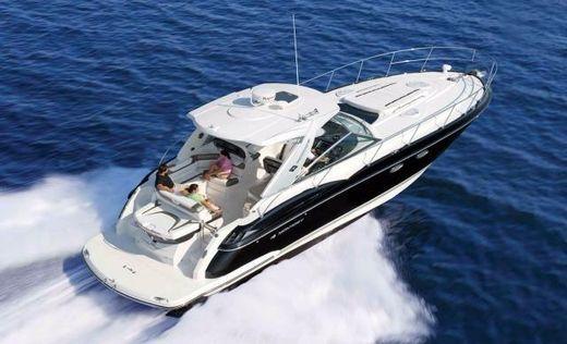 2011 Monterey 415 Sport Yacht