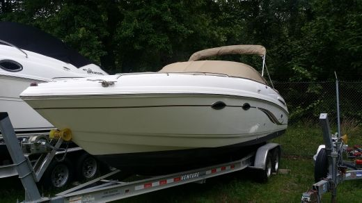 2006 Chaparral 265 SSi