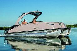 2020 Harris Crowne SL 250