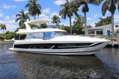 2017 Prestige Motoryacht