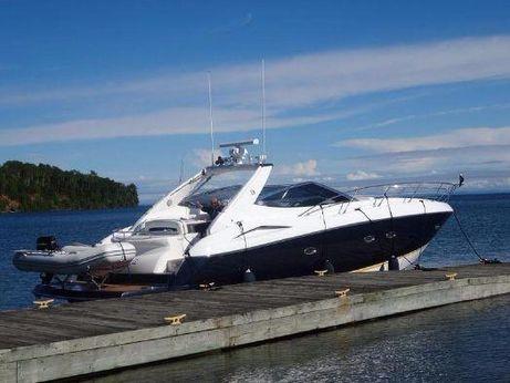 2003 Sunseeker Portofino 46