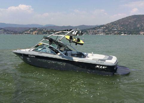 2007 Moomba Mobius XLV