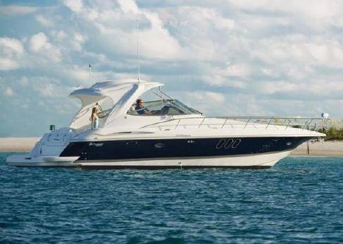 2009 Cruisers Yachts 460 Express