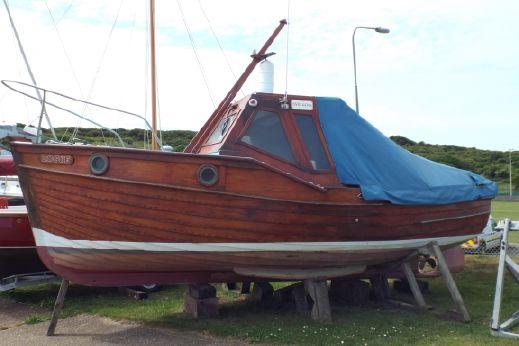 1972 Mitchell 23 Sea Angler