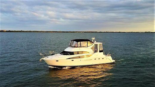2004 Meridian 459 Motoryacht