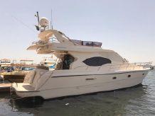 2008 Motor Yacht Dubai Marine 55 2008