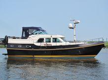 2002 Linssen Grand Sturdy 410