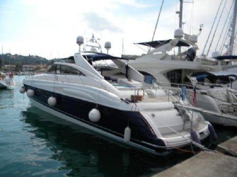 2004 Princess PRINCESS V65
