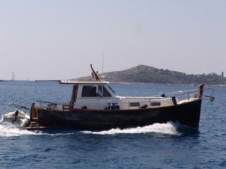 2003 Menorquin 110