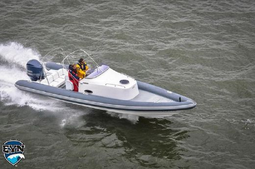 2011 Ring Powercraft RIB 950