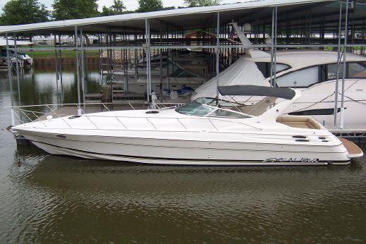 1996 Wellcraft 45 Excalibur