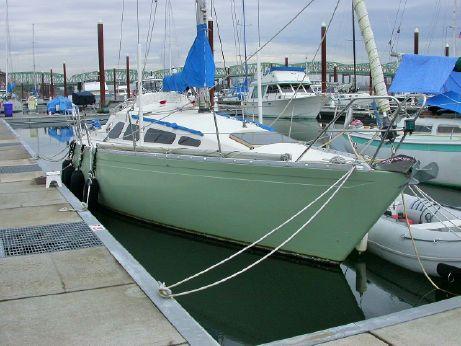 1978 Yamaha 33