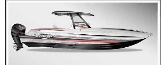 2017 Sunsation Powerboats 32 CCX