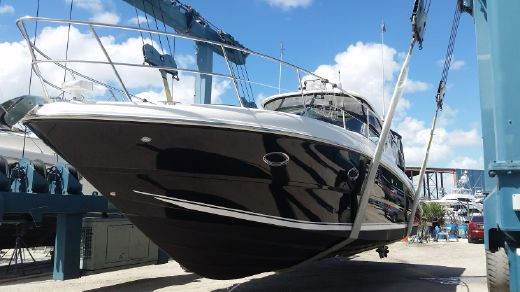 2012 Sea Ray 390 Sundancer