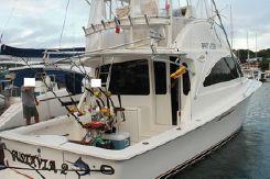 2008 Ocean Yachts 42 Super Sport