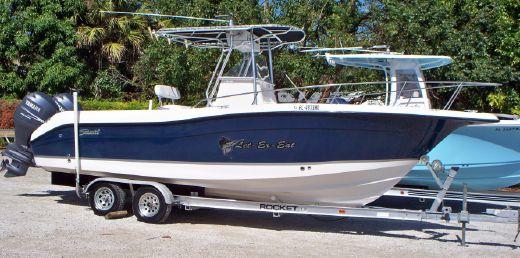 2006 Seaswirl 2601CC