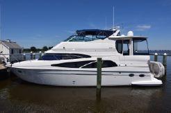 2005 Carver 466 Motor Yacht