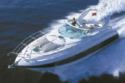 2002 Fairline Targa 43