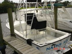 photo of  26' Dusky 256 FCC Custom Inboard Diesel