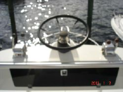 photo of  Dusky 256 FCC Custom Inboard Diesel