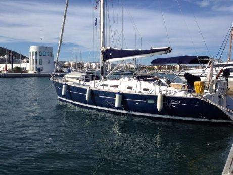 2007 Beneteau Oceanis 423 Clipper