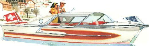 1959 Century Coronado