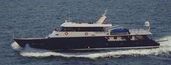 1992 Al Yacht  Hmc 132