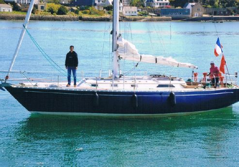 1974 Olympic Yachts CARTER 39