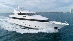 1998 Intermarine Motoryacht