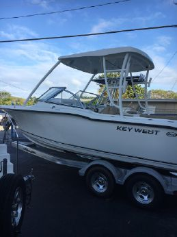 2017 Key West 239 DFS