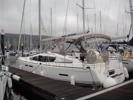 2012 Jeanneau Sun Odyssey 41DS