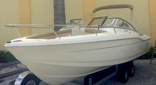 2017 Scout Boats 210 Dorado