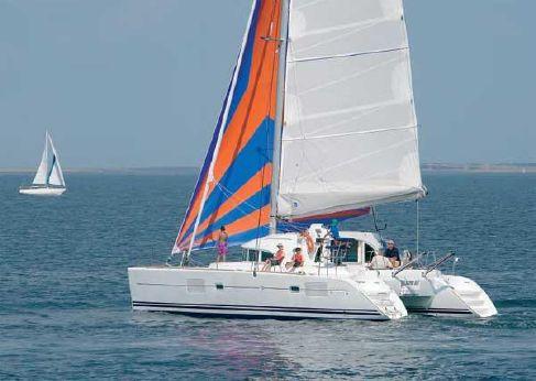 2003 Lagoon 380
