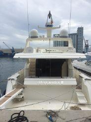 2003 Ferretti Yachts Ferretti 680 FLY