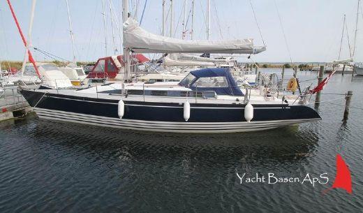 2003 X-Yachts 412 MK III