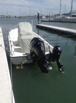2006 Boston Whaler OUTRAGE