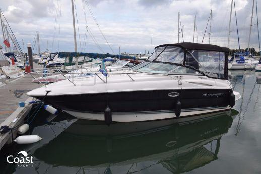 2004 Monterey 250 CR