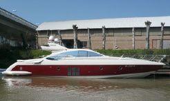 2004 Azimut 68 S