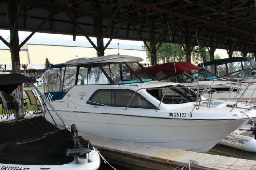 2003 Bayliner 2452 Ciera Express Hard Top