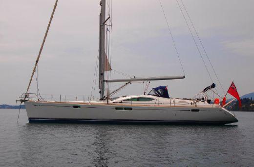 2007 Jeanneau 54DS