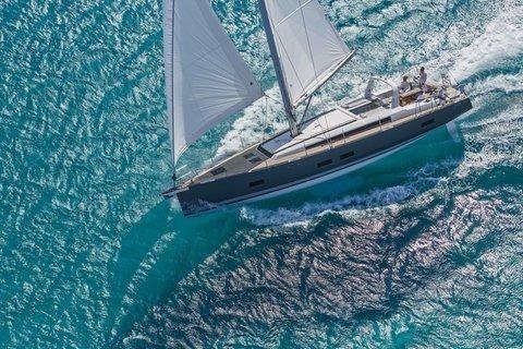 2016 Beneteau Oceanis 55