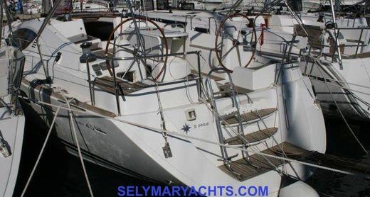 2008 Jeanneau Sun Odyssey 45DS