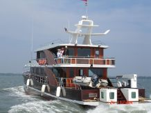 2007 Custom Yacht 35m