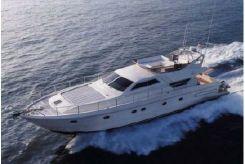 1993 Ferretti 175