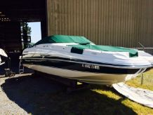2004 Four Winns 234 Funship w/Trailer