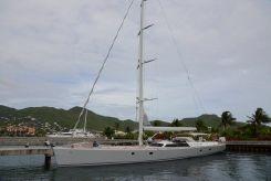 2000 Yachting Developments, Nz