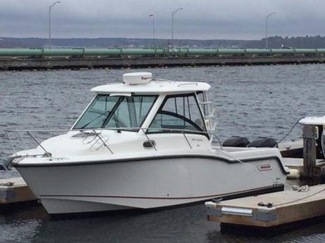 2015 Boston Whaler 285 Conquest
