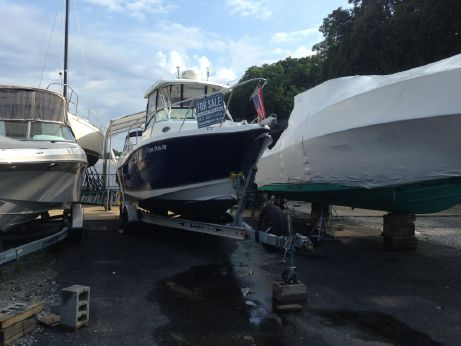 2004 Sea Swirl 2601 Striper