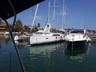 2013 Bavaria 51 Cruiser
