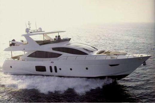 2007 Astondoa 76 GLX